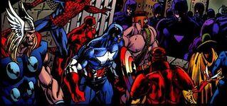 Avengers (Earth-5700)