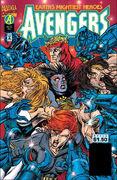Avengers Vol 1 389