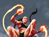 Fan Fei (Earth-616)
