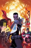 Avengers Vol 8 16 Textless