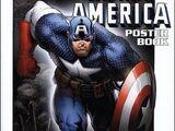Captain America Poster Book Vol 1