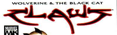 Wolverine & Black Cat: Claws 2 TPB Vol 1