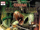 Conan: Serpent War Vol 1 2