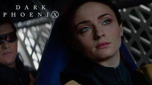 """Dark Phoenix """"We're X-Men"""" TV Commercial 20th Century FOX"""