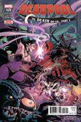 Deadpool Vol 6 28