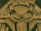Death's Head II Gold Vol 1 1