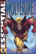 Essential Series Wolverine Vol 1 1