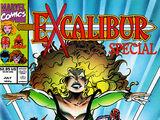 Excalibur: The Possession Vol 1 1