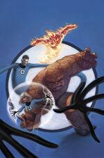 Fantastic Four (Earth-TRN563)