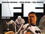 FF Vol 1 1