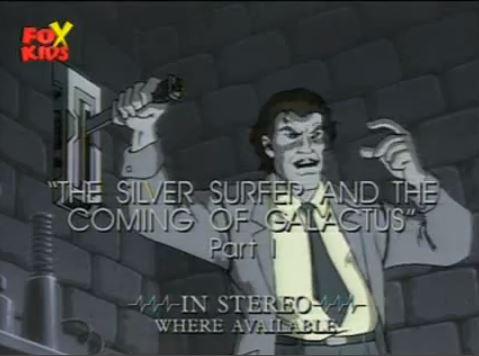 Fantastic Four (1994 animated series) Season 1 5