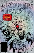 Fantastic Four Vol 1 400