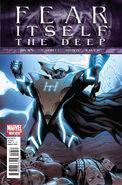 Fear Itself The Deep Vol 1 4