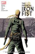 Immortal Iron Fist Vol 1 3