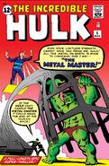 Incredible Hulk Vol 1 6