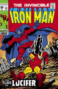 Iron Man Vol 1 20