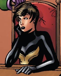 Janet Van Dyne (Earth-22795)