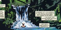 Jasmine Falls from Logan Path of the Warlord Vol 1 1 0001.jpg