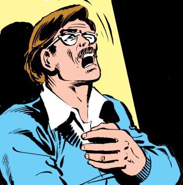 John Creach (Earth-616)