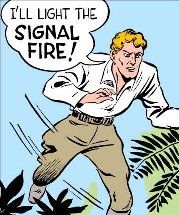 John Rand (Earth-616)