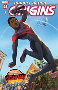 Marvel Action Origins Vol 1 4