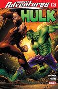 Marvel Adventures Hulk Vol 1 10