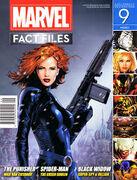Marvel Fact Files Vol 1 9