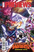 Marvel Previews Vol 2 36