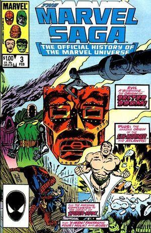 Marvel Saga the Official History of the Marvel Universe Vol 1 3.jpg