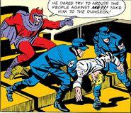 Max Eisenhardt (Earth-616) from X-Men Vol 1 4 009