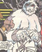 Michael Fleet (Earth-616)