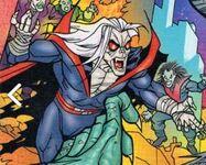Michael Morbius (Earth-9411)