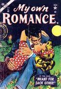 My Own Romance Vol 1 40