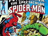 Peter Parker, The Spectacular Spider-Man Vol 1 21