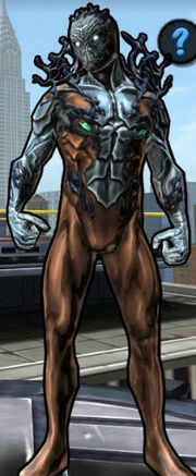 Poison Kraven the Hunter from Spider-Man Unlimited (video game) 001.jpg