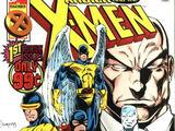 Professor Xavier and the X-Men Vol 1 1