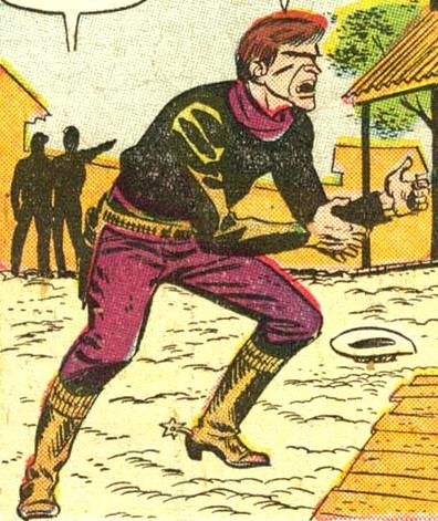 Pug Wilson (Earth-616)