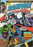 Rampage Vol 1 32