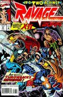 Ravage 2099 Vol 1 17