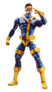 Scott Summers (Earth-616) from Marvel Universe (Toys) Series 3 Wave XIII 0001