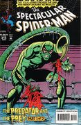 Spectacular Spider-Man Vol 1 215