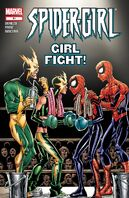 Spider-Girl Vol 1 81