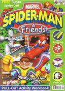 Spider-Man & Friends Vol 1 56