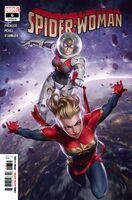 Spider-Woman Vol 7 6
