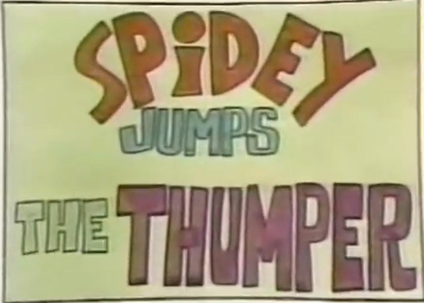 Spidey Super Stories (TV series) Season 1 9