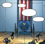 Strategic Hazard Intervention Espionage Logistics Directorate (Earth-200111)