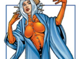 Tanya Trask (Earth-616)