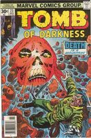 Tomb of Darkness Vol 1 23
