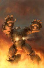 Ultimate Armor Wars Vol 1 1 Villain Variant Textless.jpg