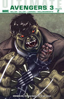 Ultimate Avengers Vol 1 14